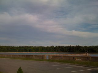 Scituate Reservoir Holding Area - IMG_0524