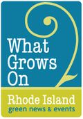 What Grows On in RI