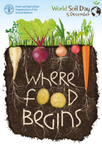 WorldSoilDay2014